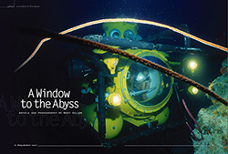 window to the abyss pdf