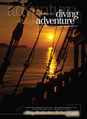 diving adventure cover issue seven pdf